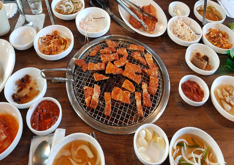 Cheap Korean BBQ buffets in Singapore (2020), Lifestyle, Food News - AsiaOne