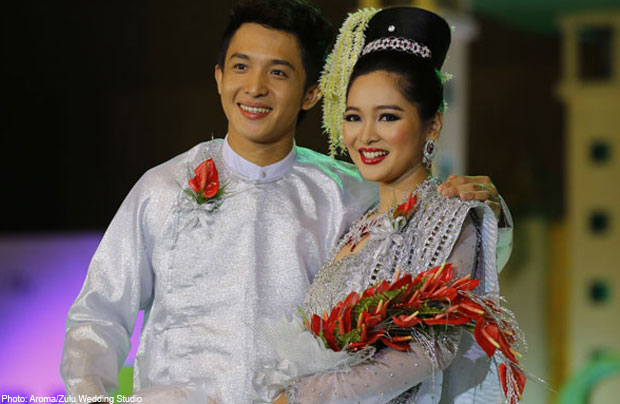 Myanmar To Hold First Wedding Show In Singapore Asia Women News