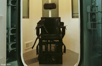 US states mulling execution methods amid drug shortage