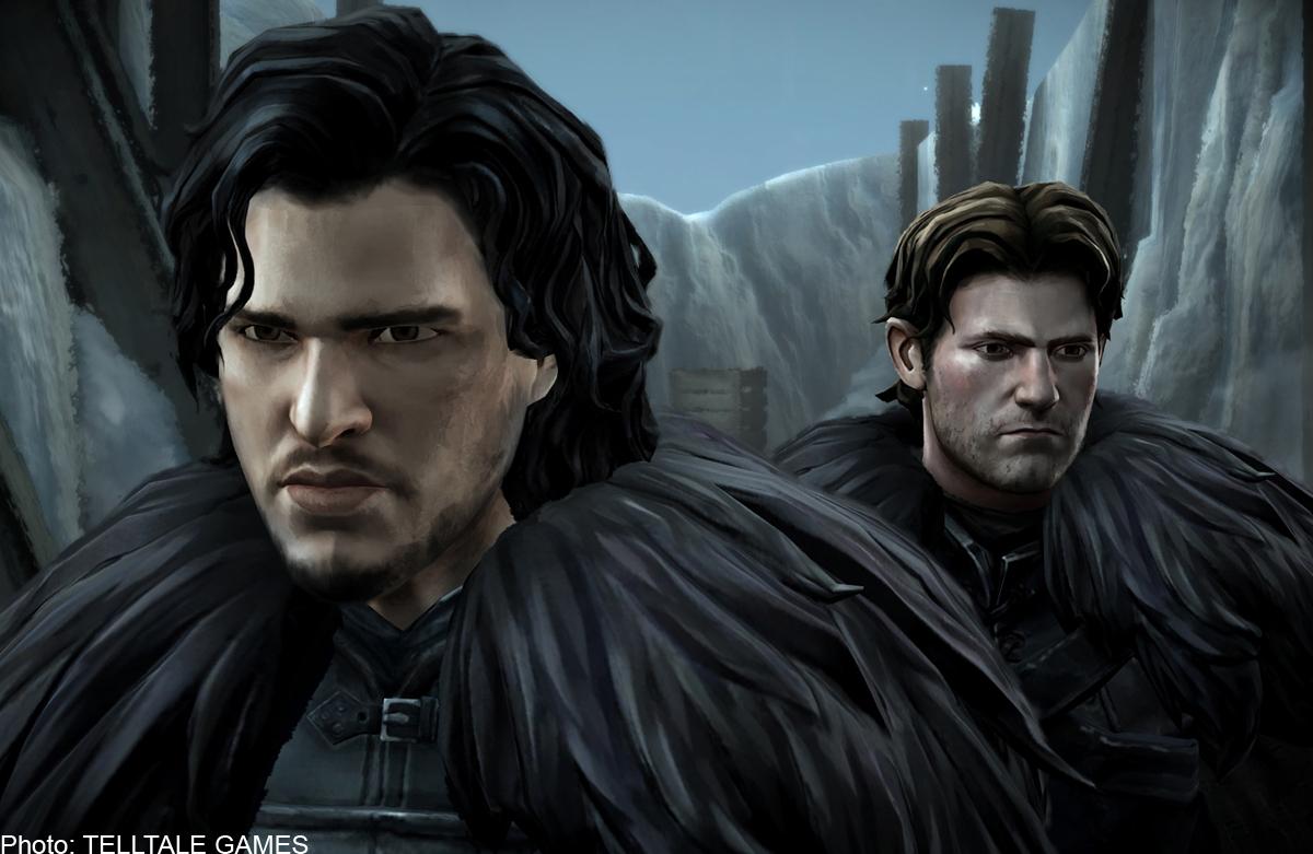 Game Of Thrones Digital News Asiaone
