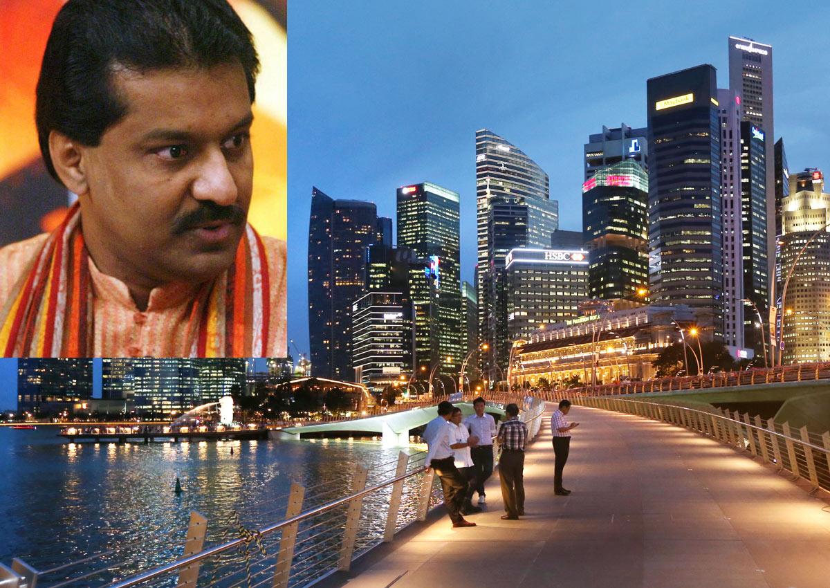 Singapur Tv