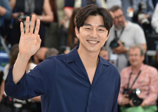 Gong Yoo's popularity soars in S Korea, Entertainment News