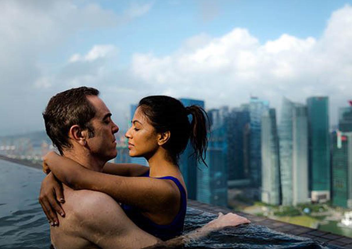 Dating-Show singapore