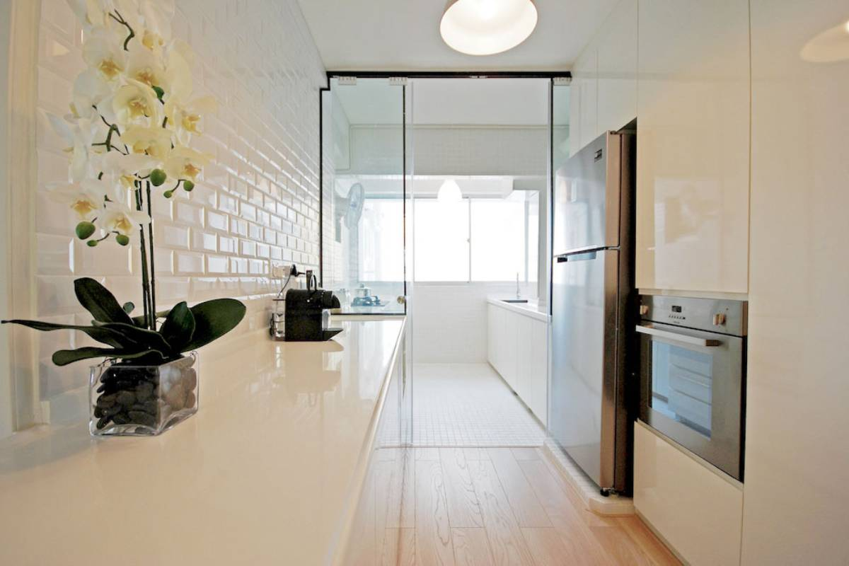 The Great Divide 8 Wet And Dry Kitchen Ideas In Singapore
