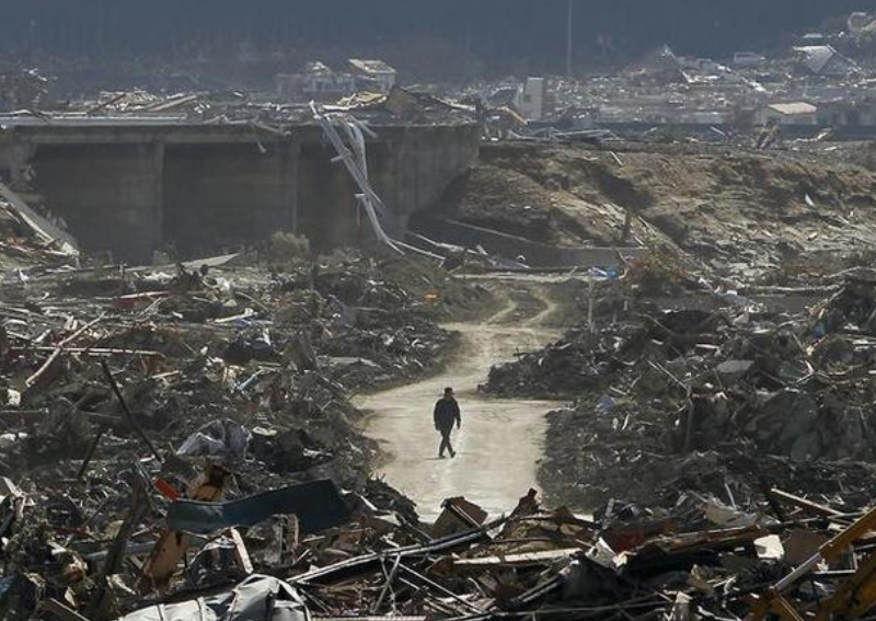 A decade after Great East Japan Earthquake, suicide continues to take lives, Asia News - AsiaOne