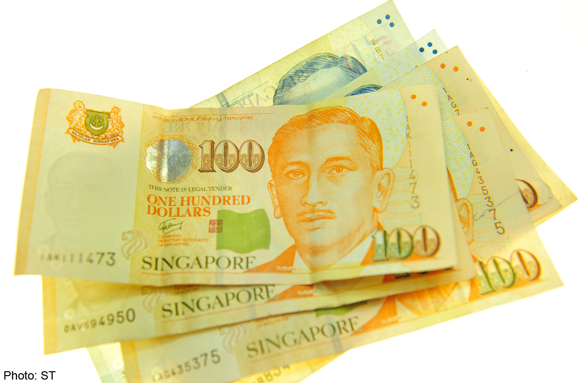 Forex trading scams singapore