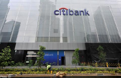 2 Citibank employees in Singapore infected with H1N1, Singapore News