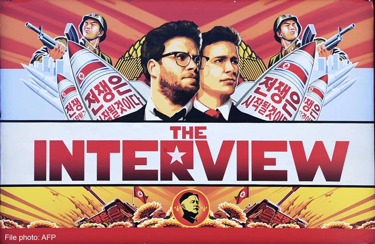 The Interview' fallout no barrier to nuke talks: S Korea