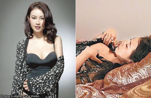 Have hit hongkong nude female models
