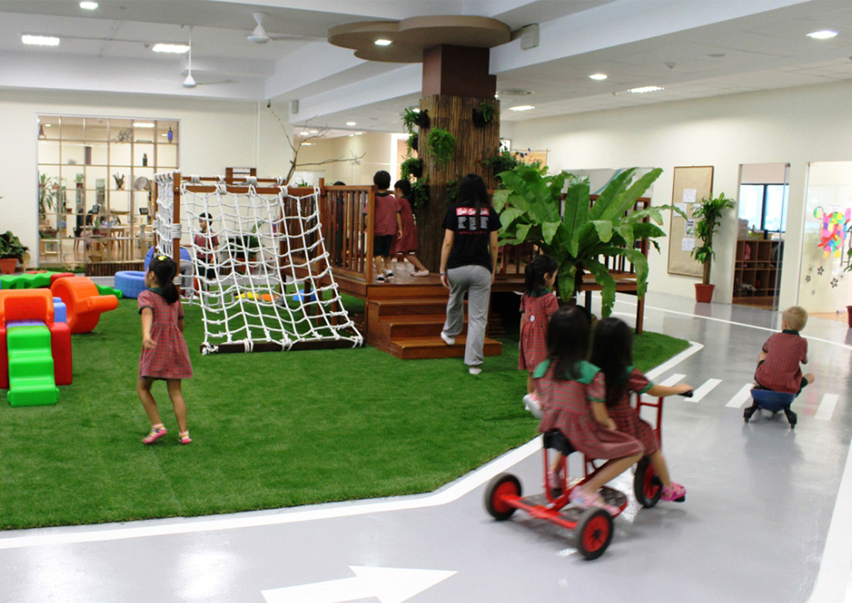 The 20 most expensive preschools in Singapore, Women News