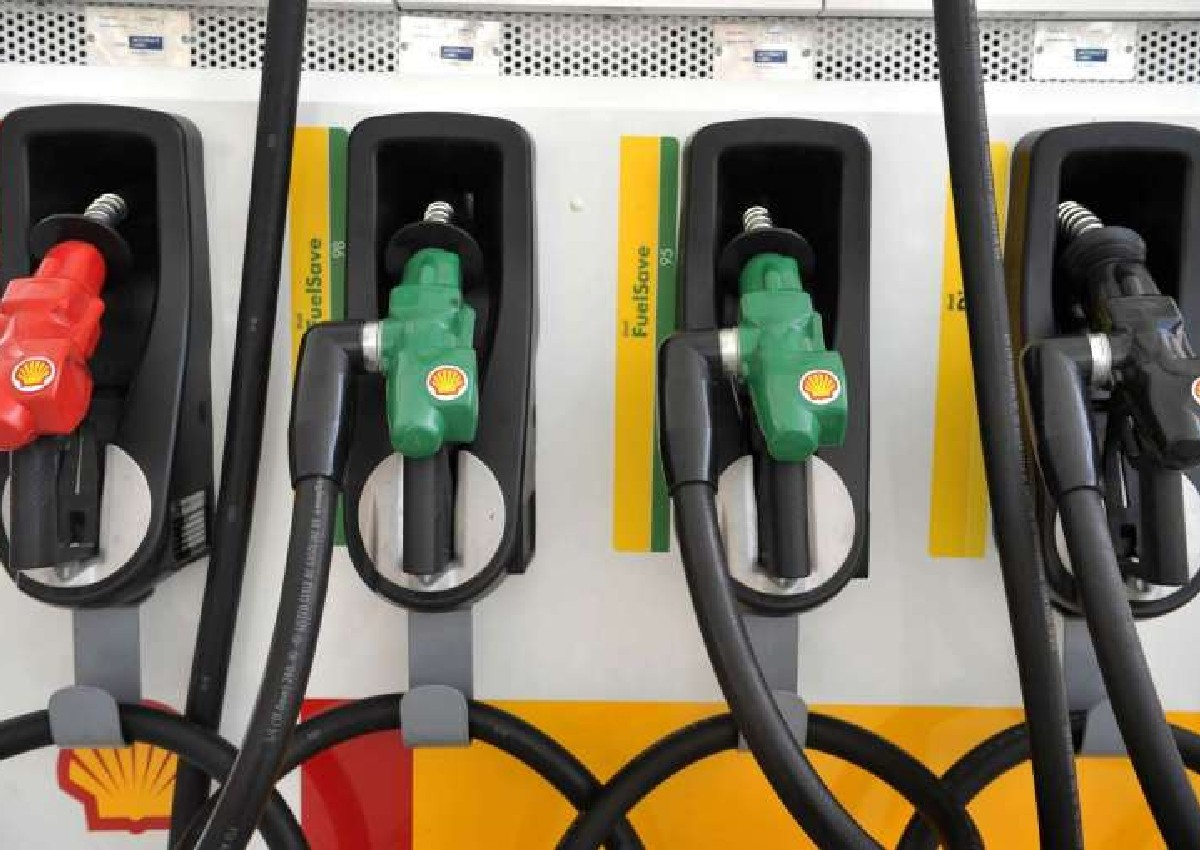 Why are petrol pump prices high when crude oil prices have