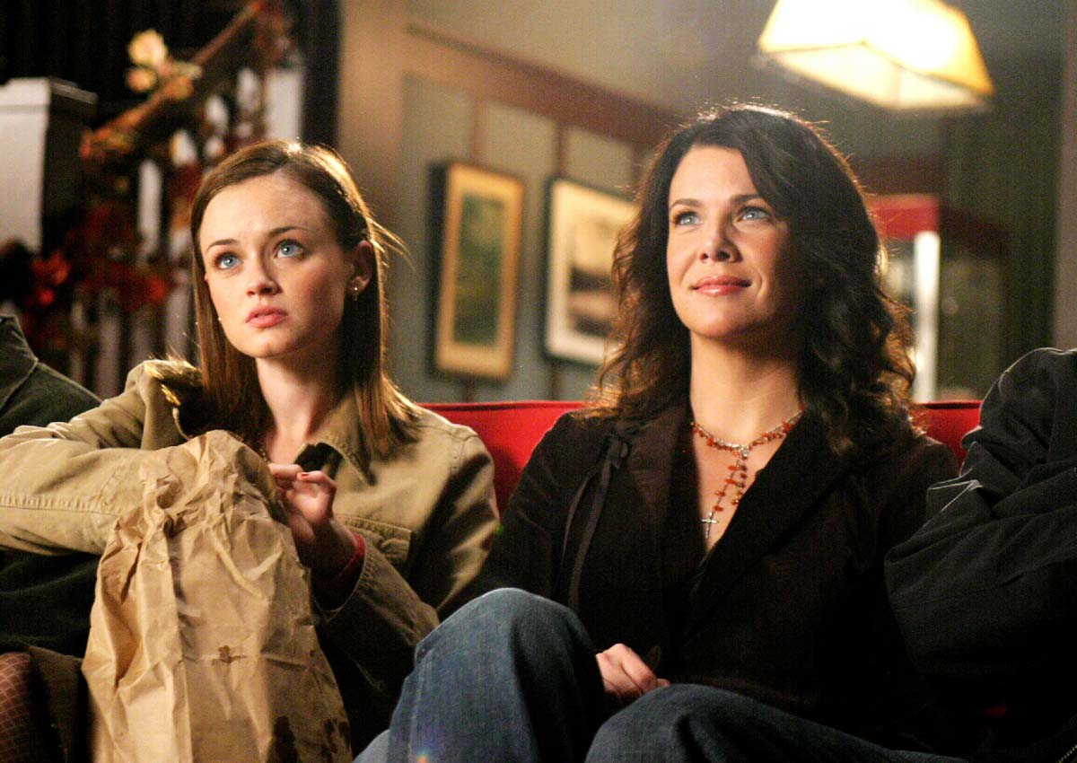 gilmore girls critical review The tomatometer rating – based on the published opinions of hundreds of film and television critics – is a trusted measurement of movie and tv programming quality for millions of moviegoers.