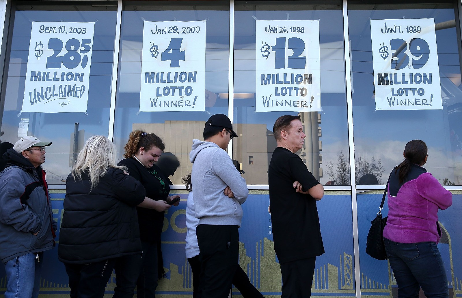 Deadline to claim $88 6m California lotto prize passes, World News