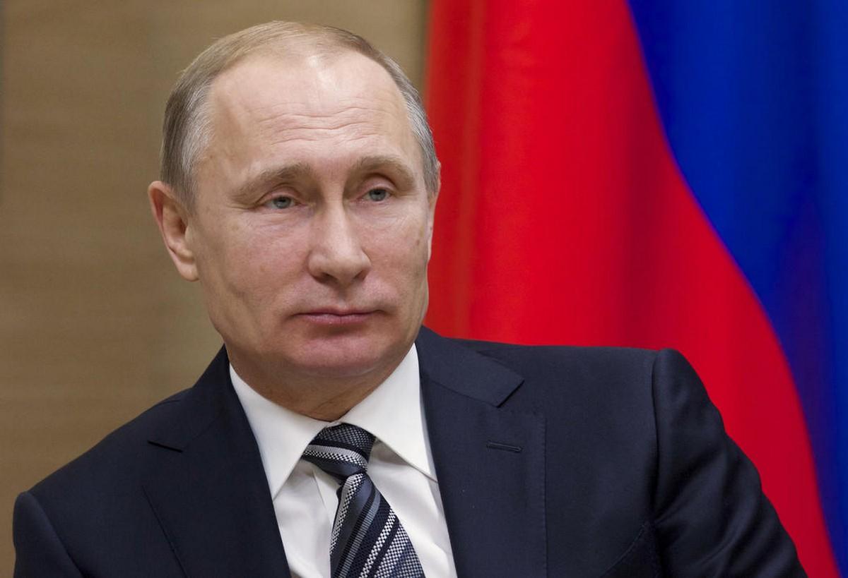 Us Official Calls Russia S Putin Corrupt Bbc World News Asiaone