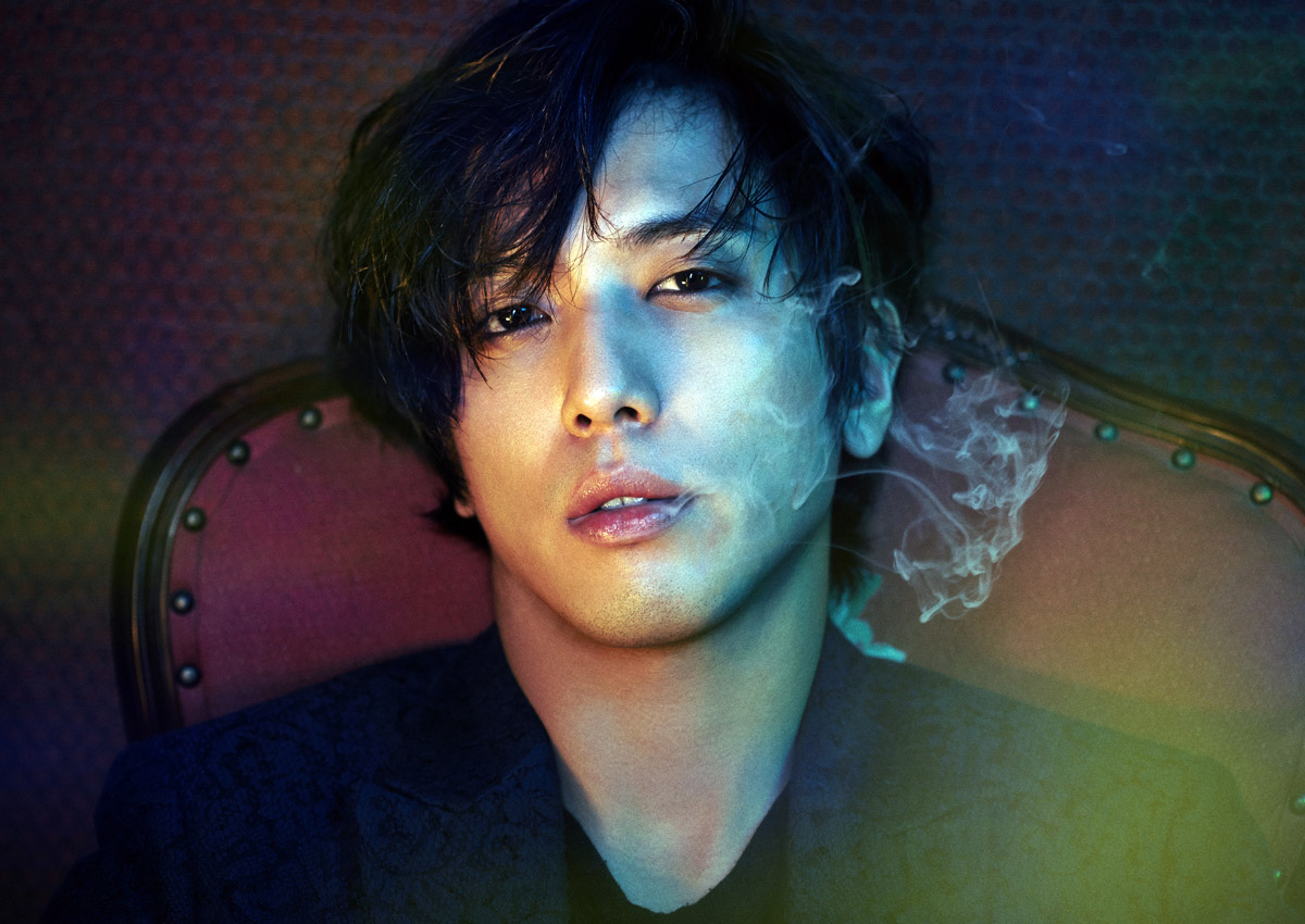 CNBLUE's Jung Yong-hwa withdraws from TV show following grad
