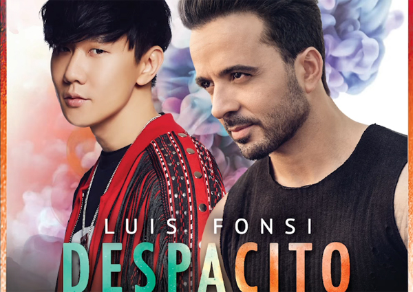 despacito fonsi luis lin mandarin jj song version feat spanish fanart remix hit remixed dance asiaone album gets amazon tv