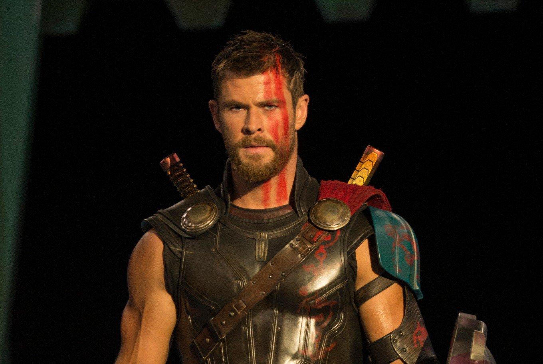 Ver Thor: Ragnarok (2017) HD 1080p [Latino/Inglés ...