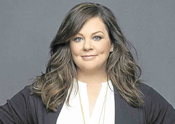 Melissa Mccarthy Recounts Brush With Fat Shaming Tv Host
