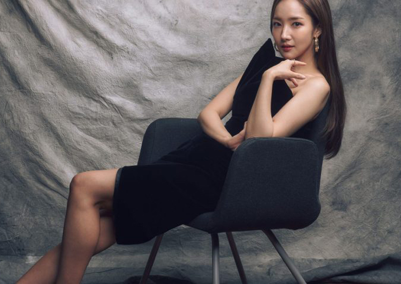 I Thought I Was Going To Die Korean Actress Park Min Young On