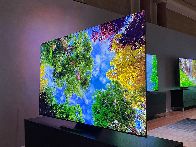 Samsung Has Deleted Bezels From Its Q950ts Qled 8k Tv Digital News Asiaone