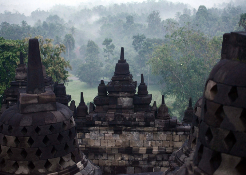 New Ticket Prices Announced To Marvel At Borobudur Sunrise