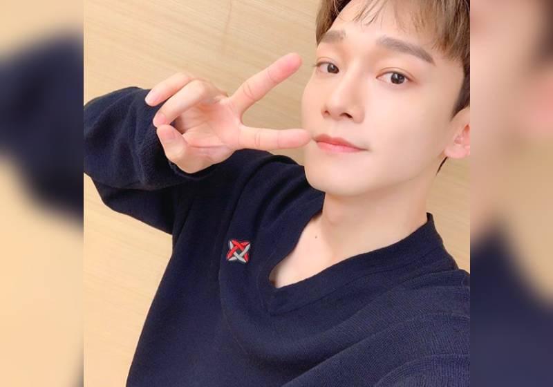 Exo S Chen Announces Marriage To Pregnant Non Celeb Girlfriend Entertainment News Asiaone