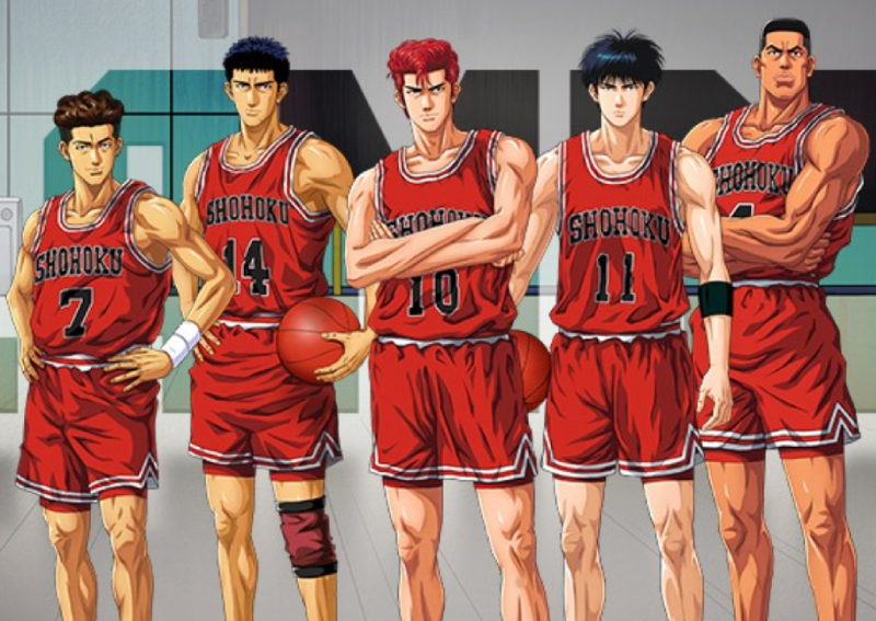 New Slam Dunk movie after 26 years, manga creator Inoue Takehiko announces,  Entertainment News - AsiaOne