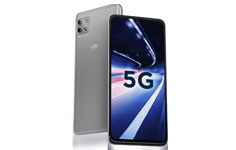 Motorola Smartphone 2021