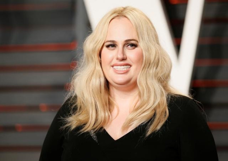 Rebel Wilson says she was once held overnight by ...
