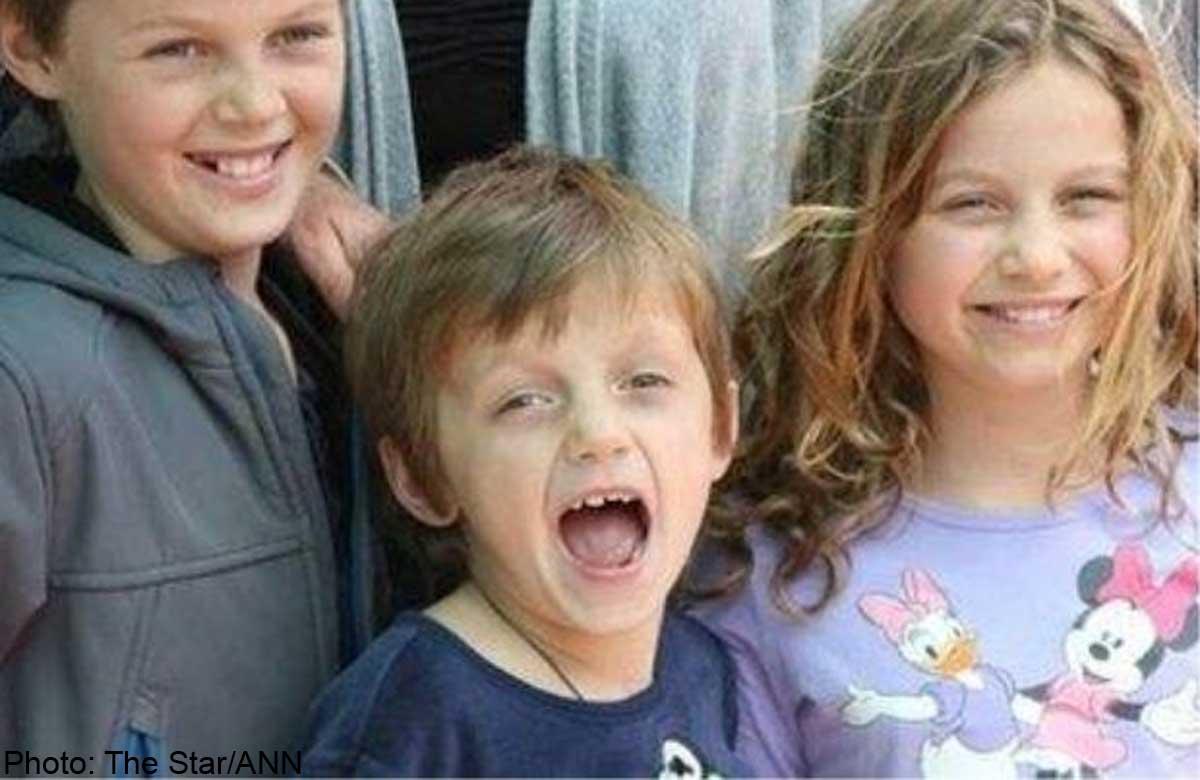 17 лет бесплодия закончились рождением шестерых малышей - Woman 37