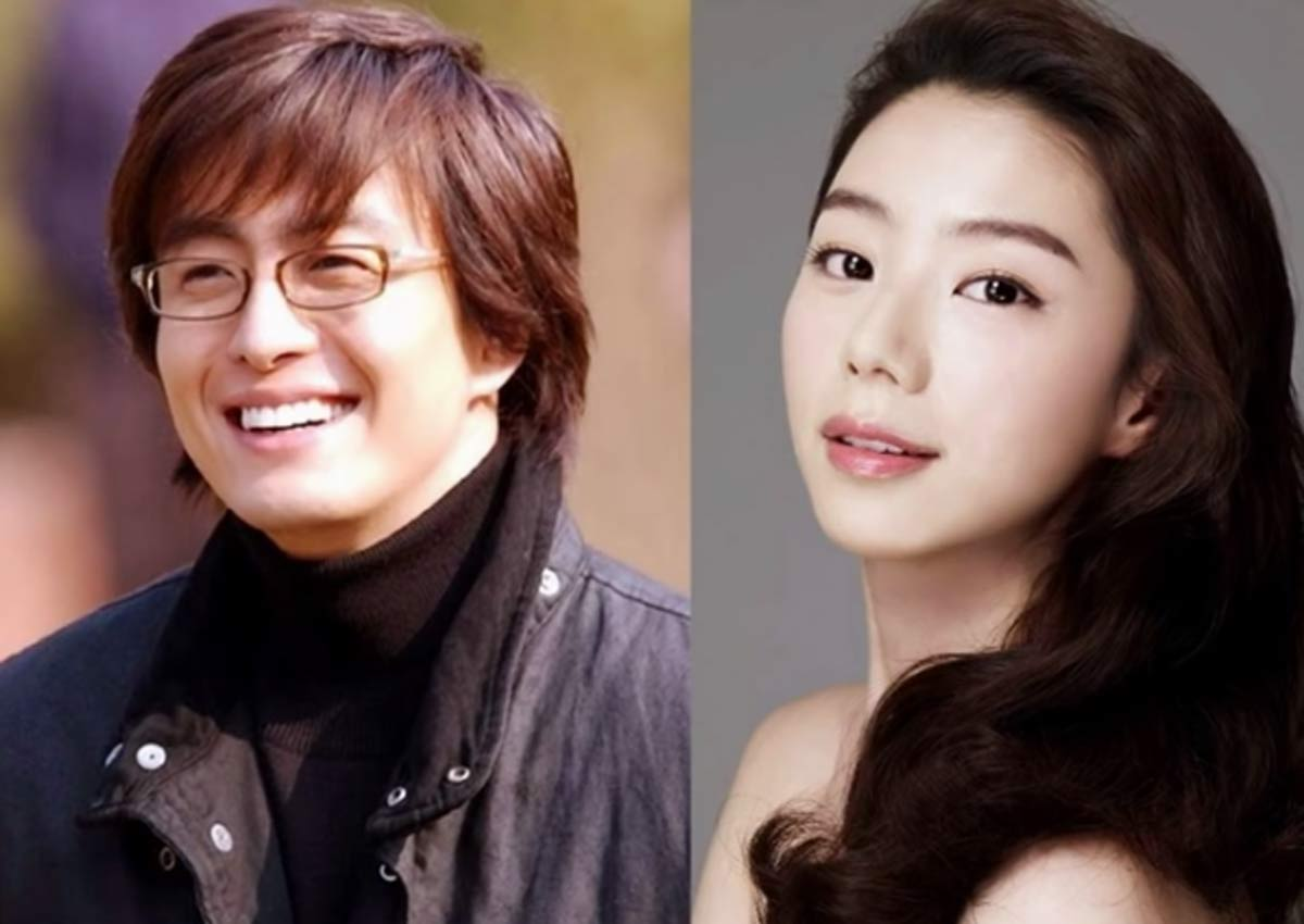Bae Yong-joon threatens to sue over pregnancy rumours, Entertainment