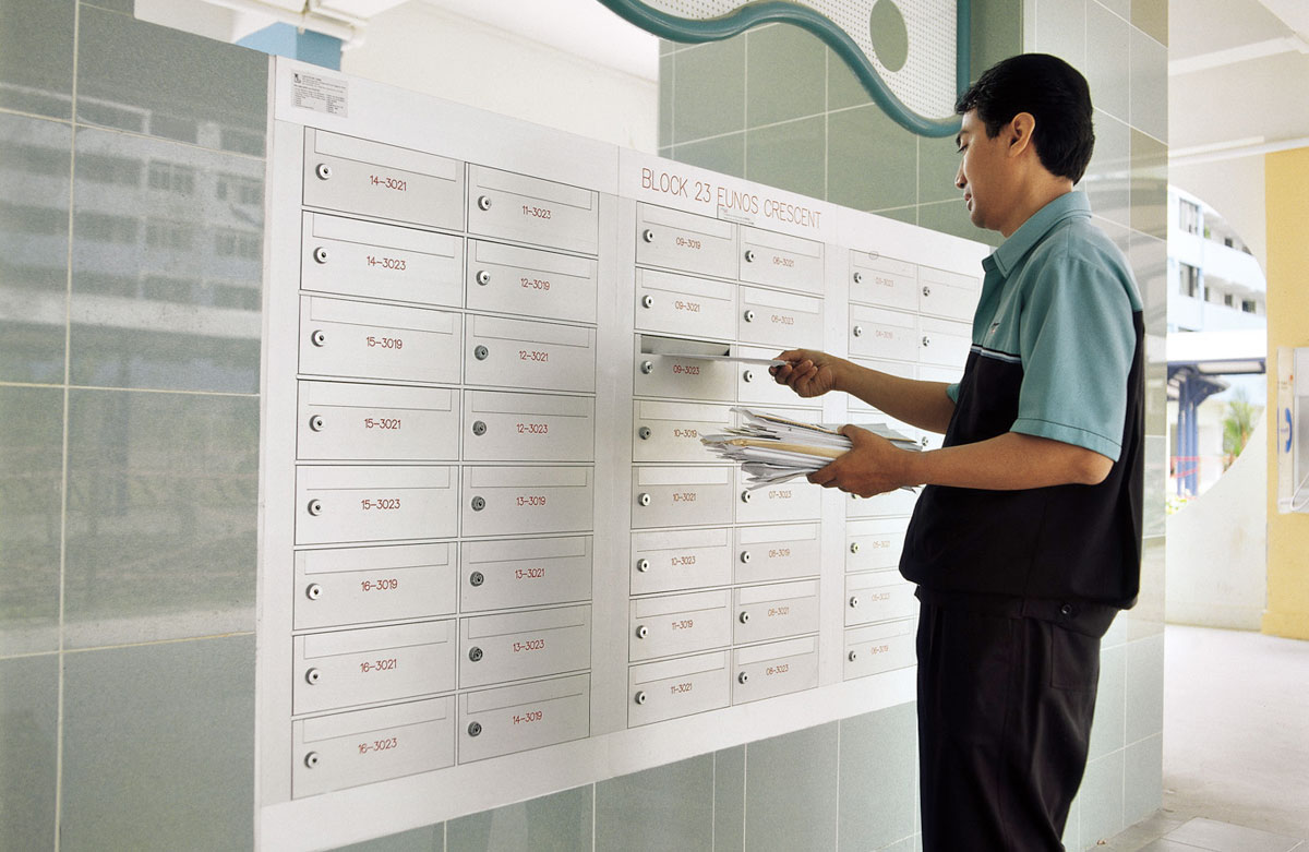 Singapore Income Tax Check your letterbox f...