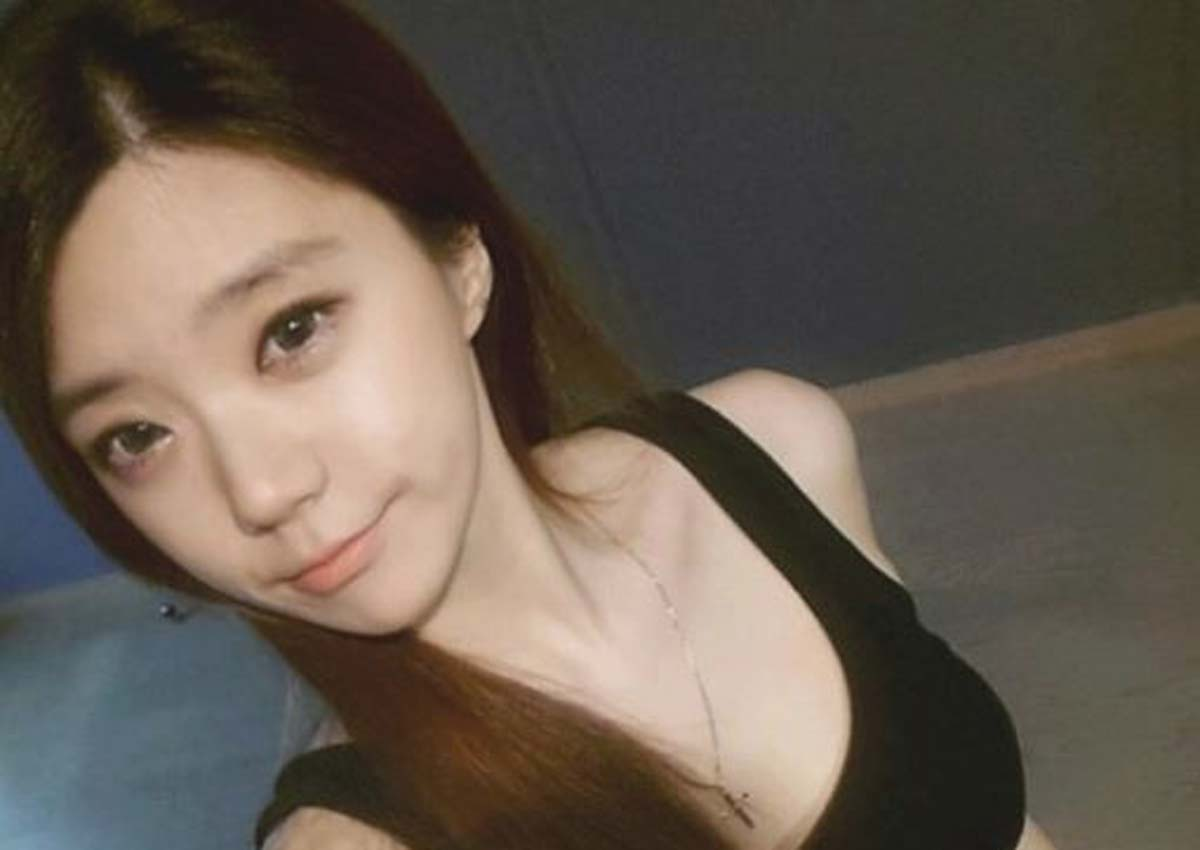 Asian sex flash chat