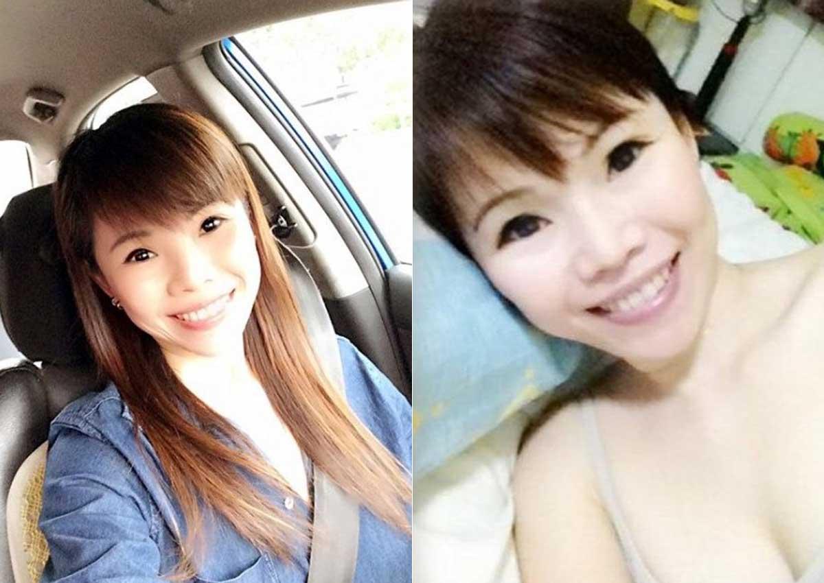 Girl beautiful singapore most BLACKPINK's Lisa