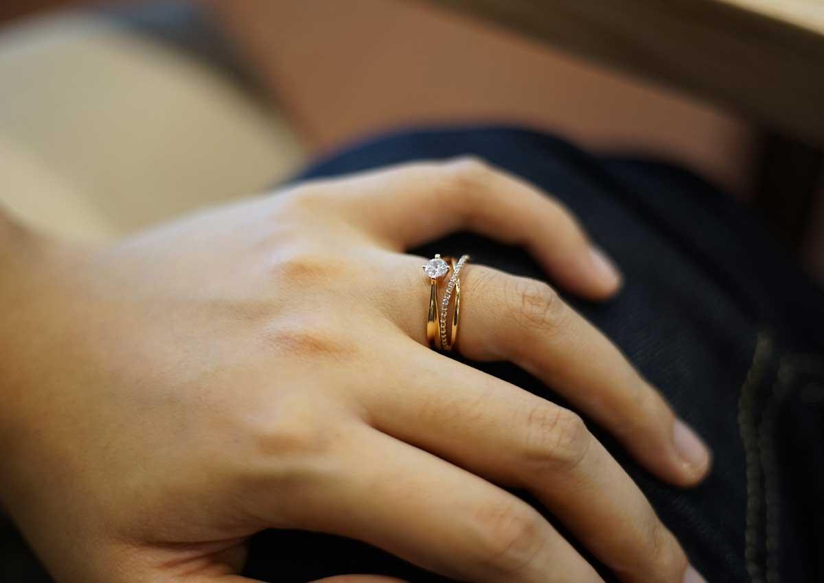 engagement rings singapore