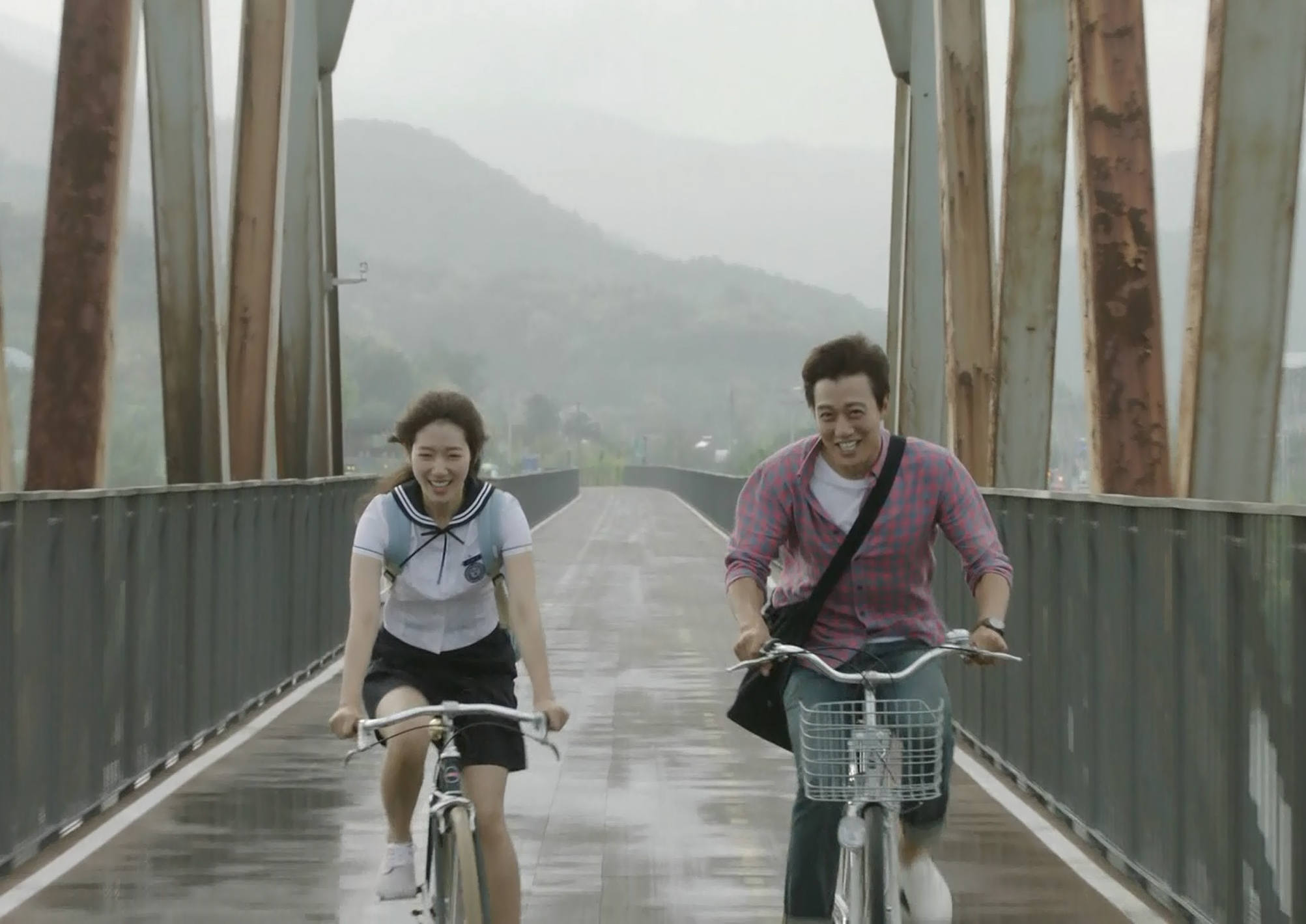 New action-packed Korean drama Doctors may be hotter than DOTS