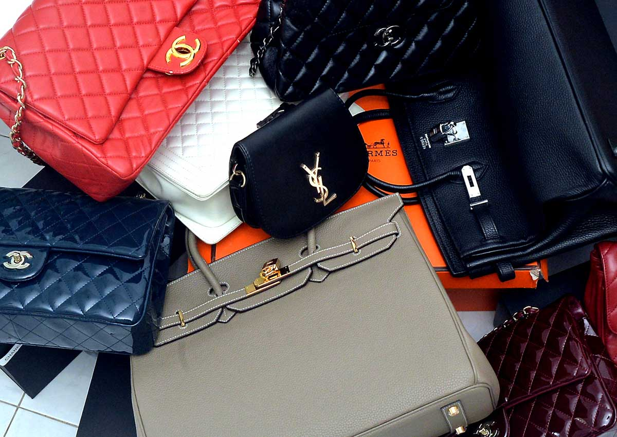 5 Ways To Get That Designer Bag For Less In Singapore Women