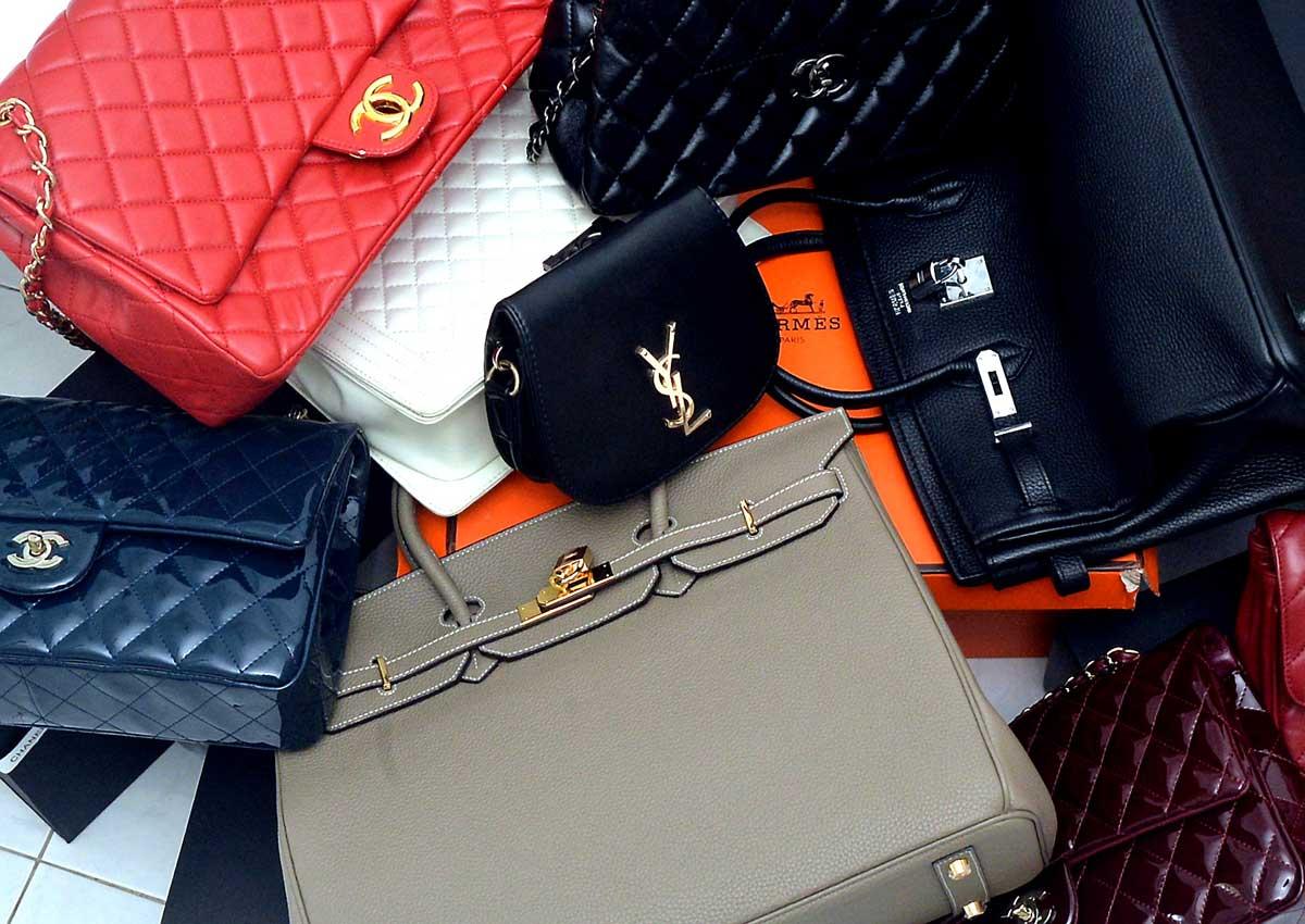 Designer Bag For Less In Singapore