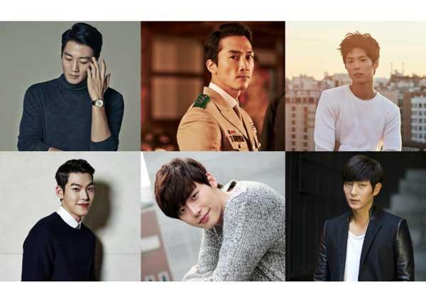 Who will be the next leading K-drama heartthrob?, Entertainment News