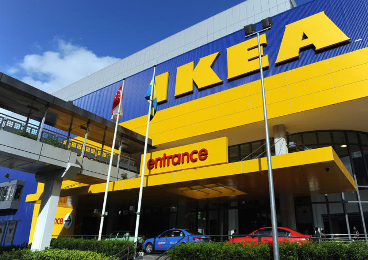 IKEA SG Gives M'sian Employees Day Off For GE14, But Some ...  IKEA SG Gives M...