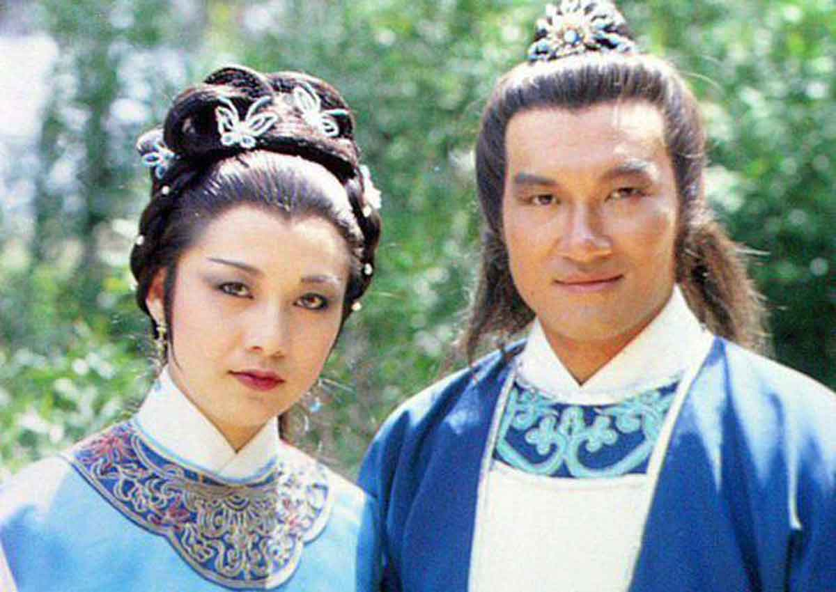 Return Of The Condor Heroes actress Susanna Au Yeung dies from lung