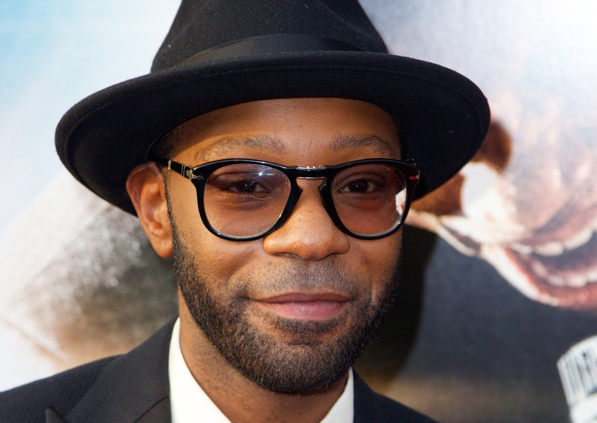 True Blood' actor Nelsan Ellis dead at 39, Entertainment News - AsiaOne