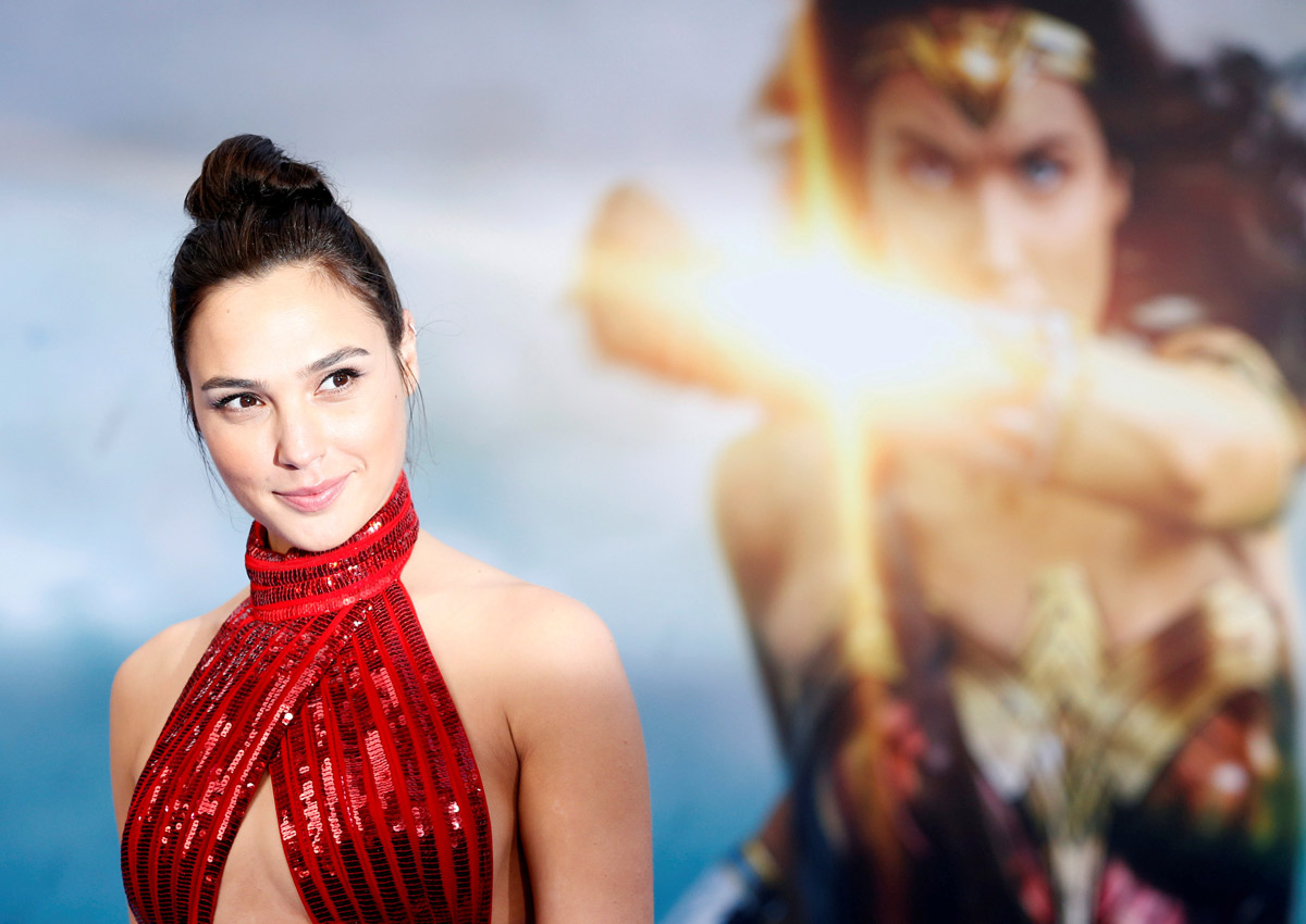Wonder Woman' returning for 2019 movie sequel, Entertainment