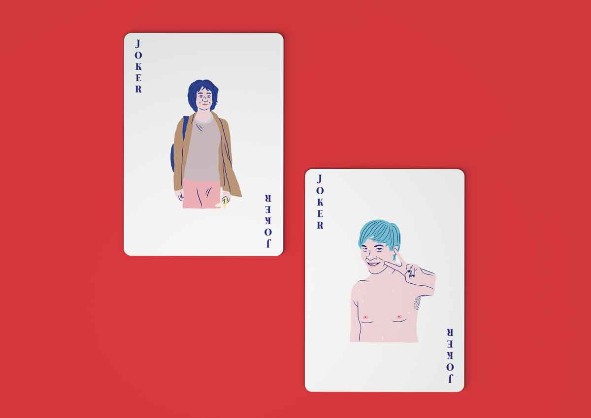 These Playing Cards Are So Singaporean It S Got Amos Yee And Steven