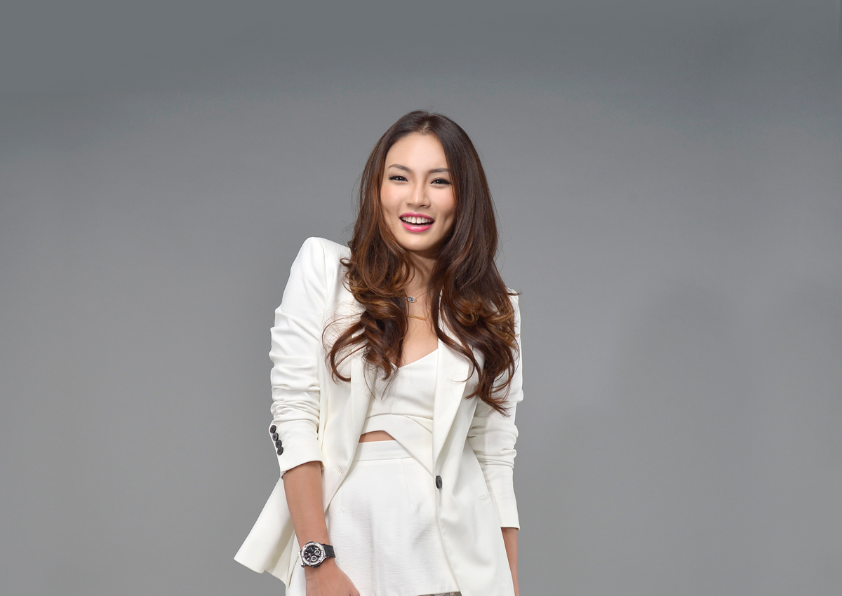 Velda Tan, co-founder of Love Bonito and Pince and Pints, shares the best  of Singapore shopping ...