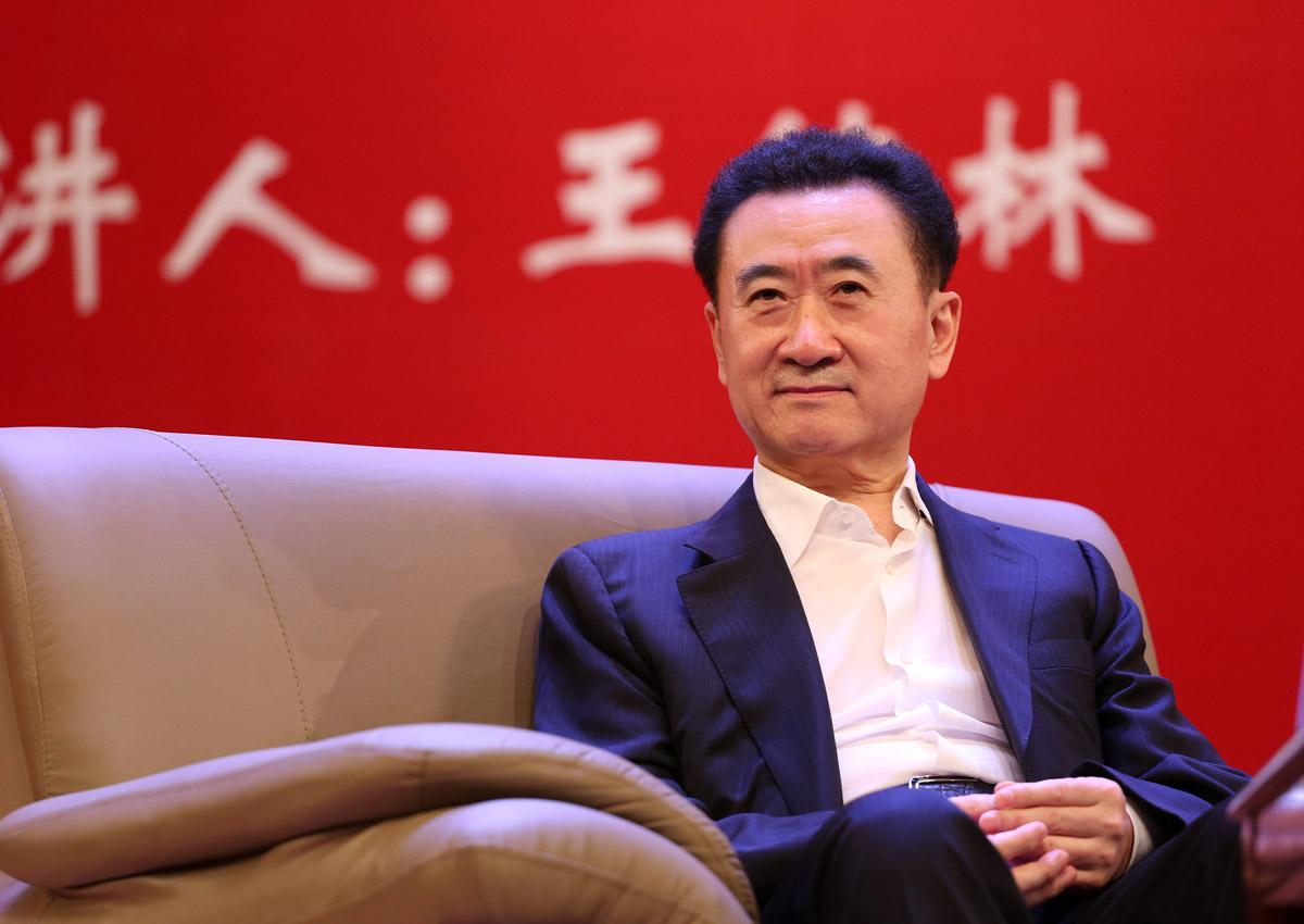 Wang Jianlin sells Wanda assets to Chinese developer Sunac