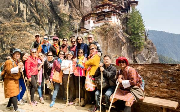 Going Against The Tourism Crush Heres Why Bhutan Charges Tourists
