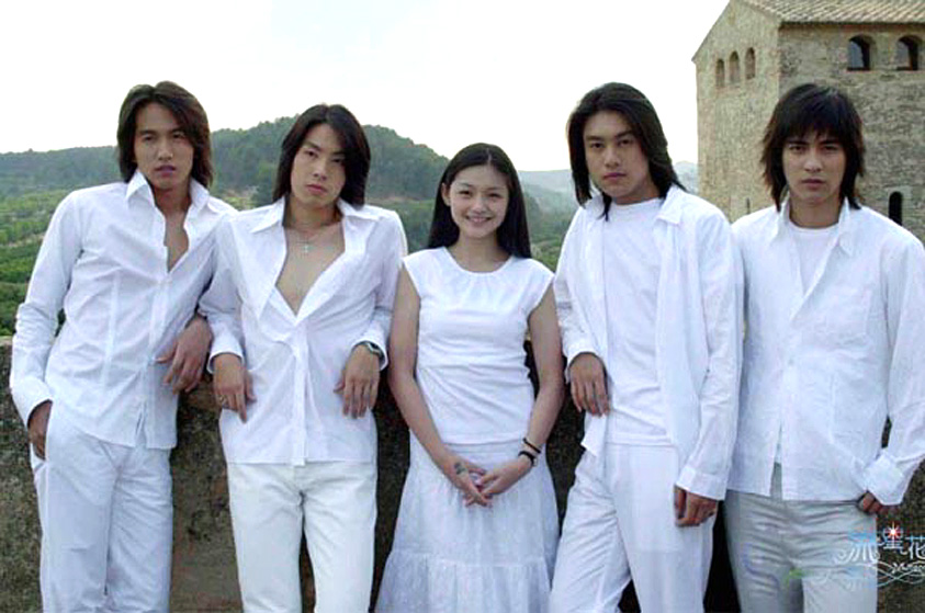 Meteor Garden 2020 Review.What Happened To The Original Cast Of Meteor Garden