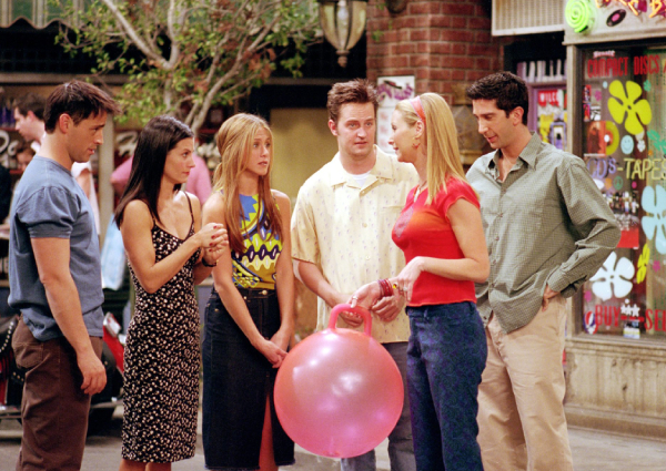 Best Sitcoms 2020 TV sitFriends to leave Netflix in 2020 for new HBO Max