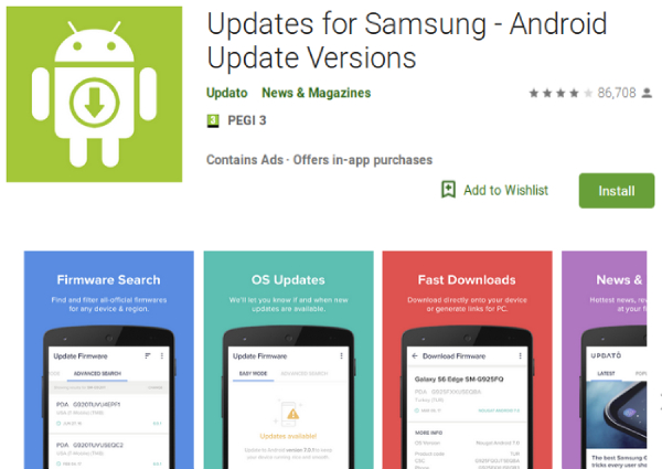 Over 10 million users tricked into downloading fake app for Samsung